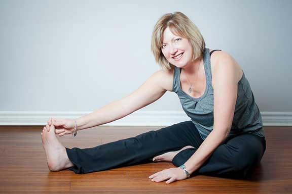 Body Balanced Centre Intro