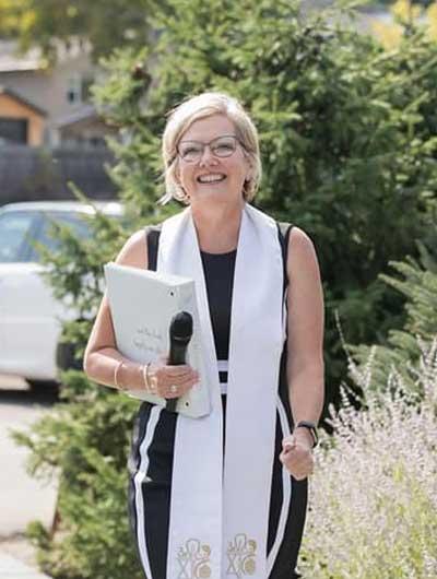 Minister Rosemary